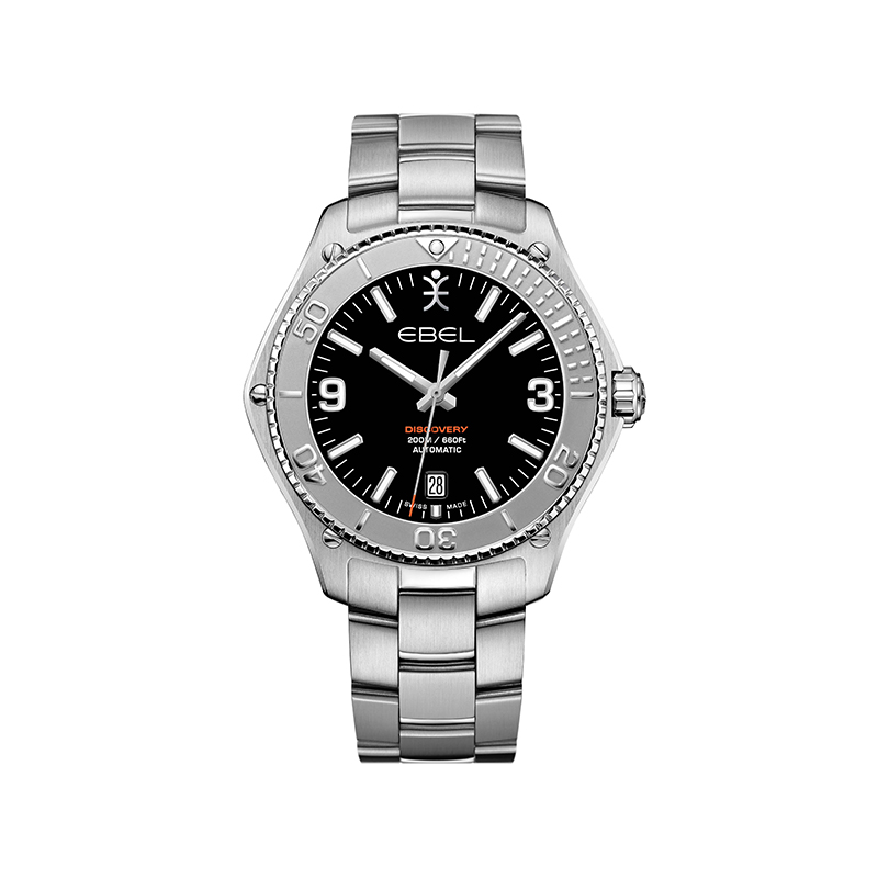 Ebel Discovery Gent
