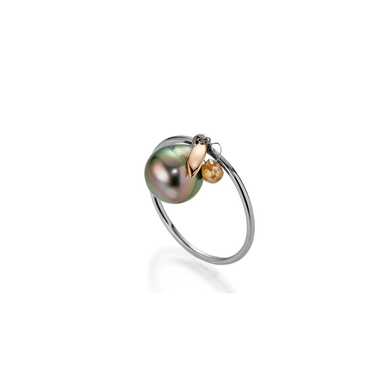 Bolero Ring