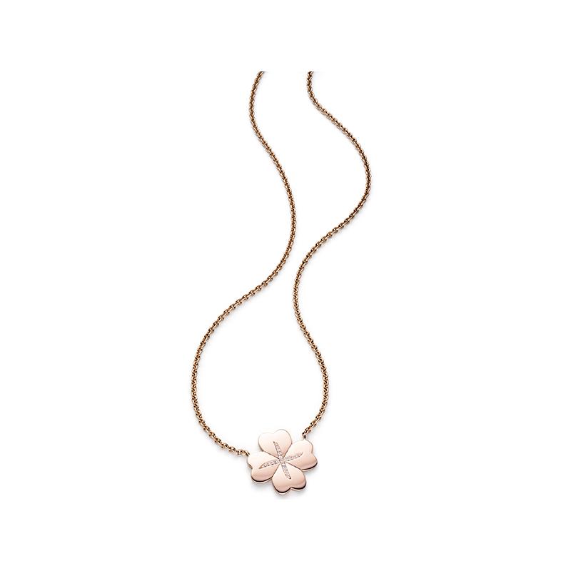 Rosegarden Lucky Leaf Anhänger