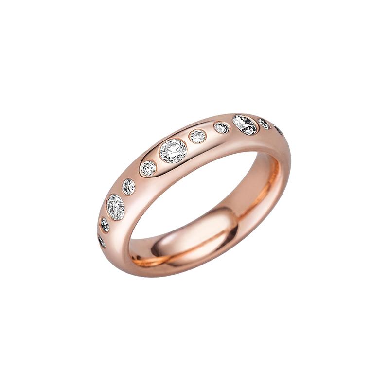 Brillant-Ring