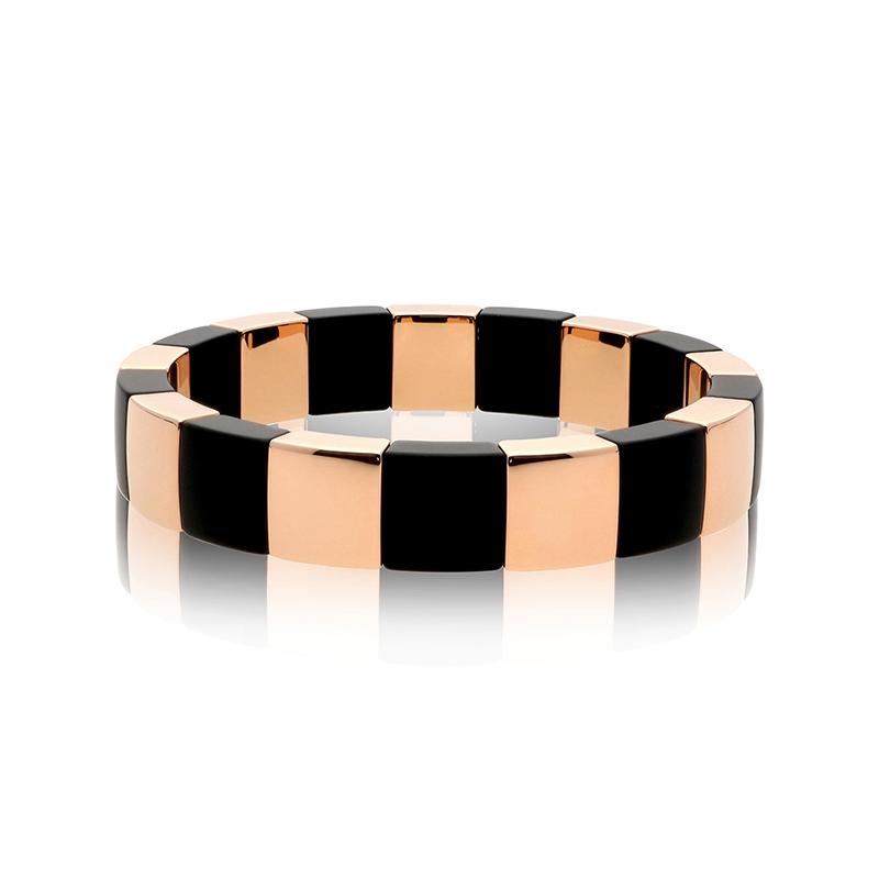 Aura Domino Armband