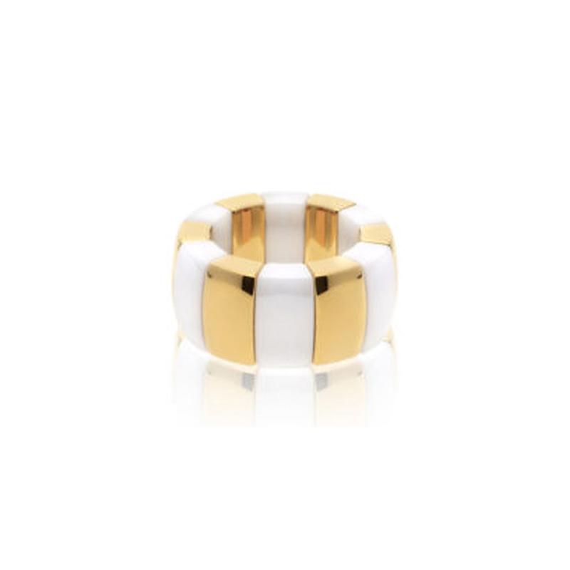 Aura Domino Ring