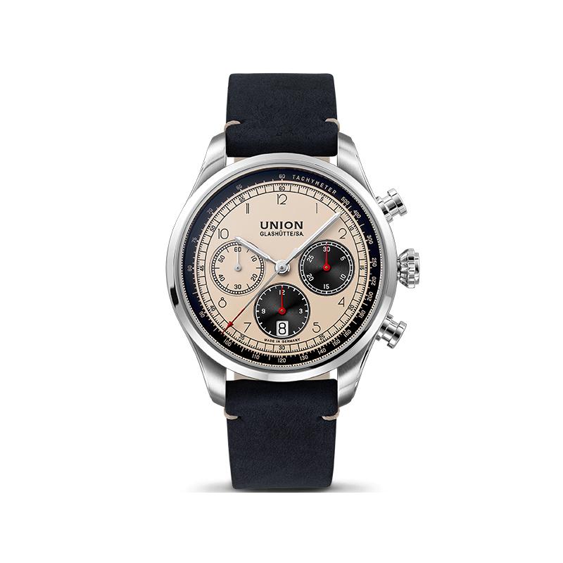Belisar Chronograph