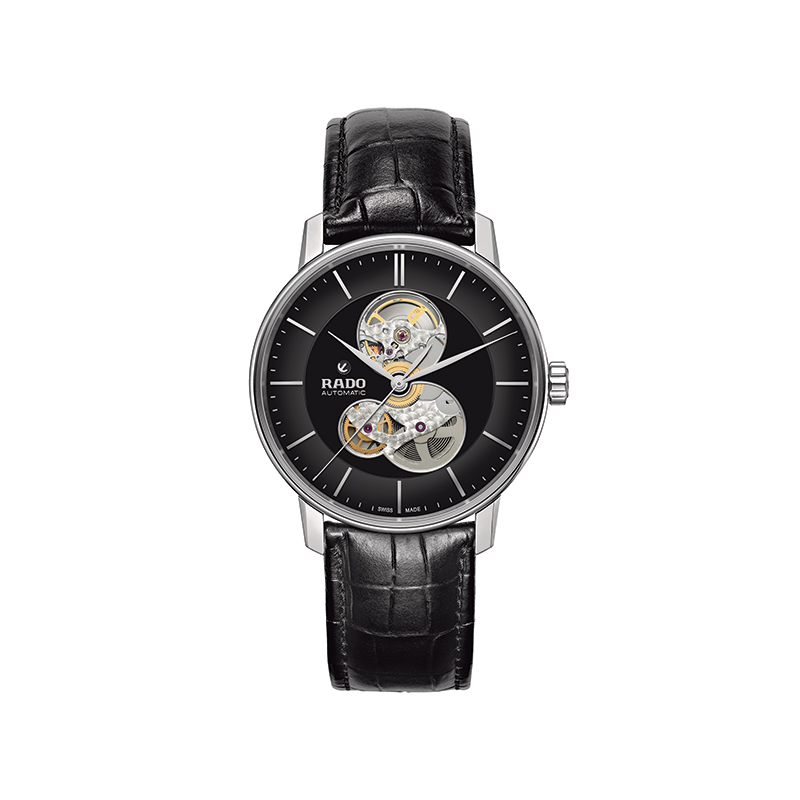 Coupole Classic Open Heart Automatic