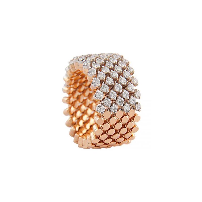 Brevetto Multi-Size Ring