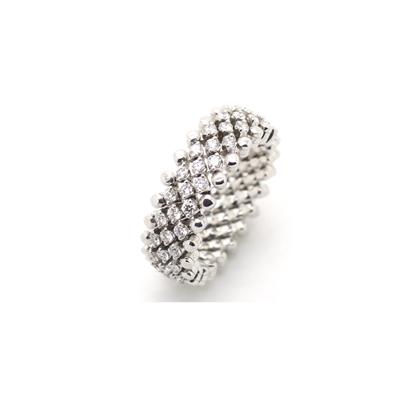 Brevetto Multi-Size Ring