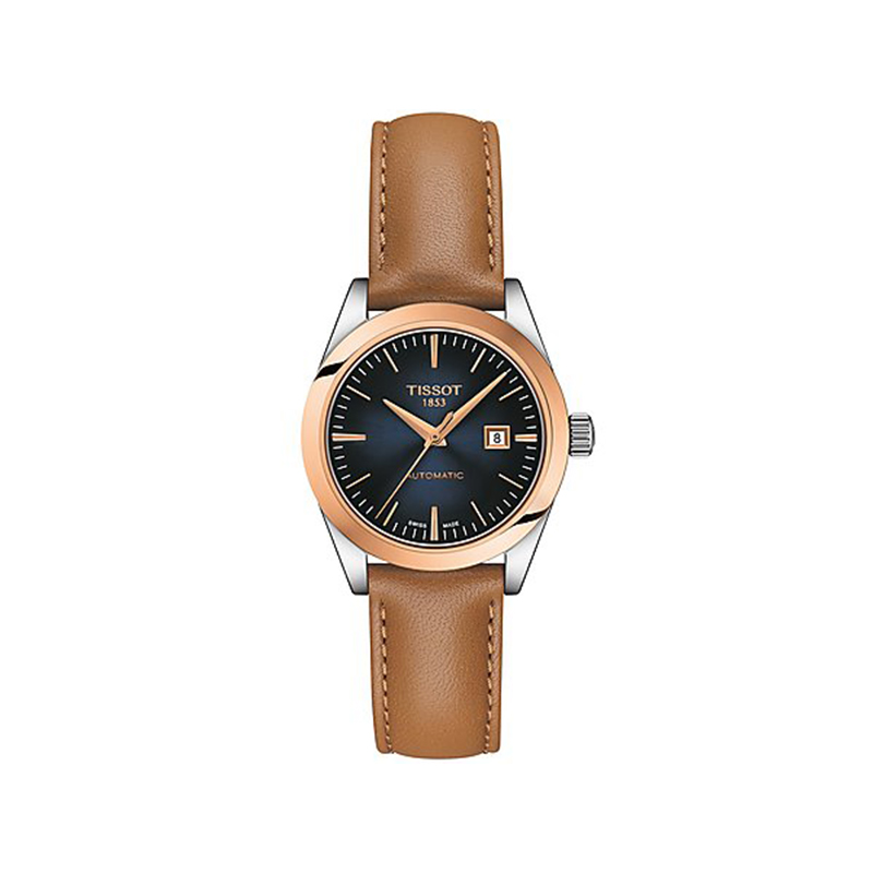 T-My Lady Automatic 18K Gold