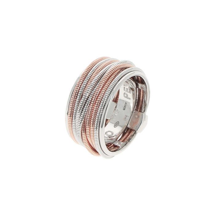 DNA Spring Ring
