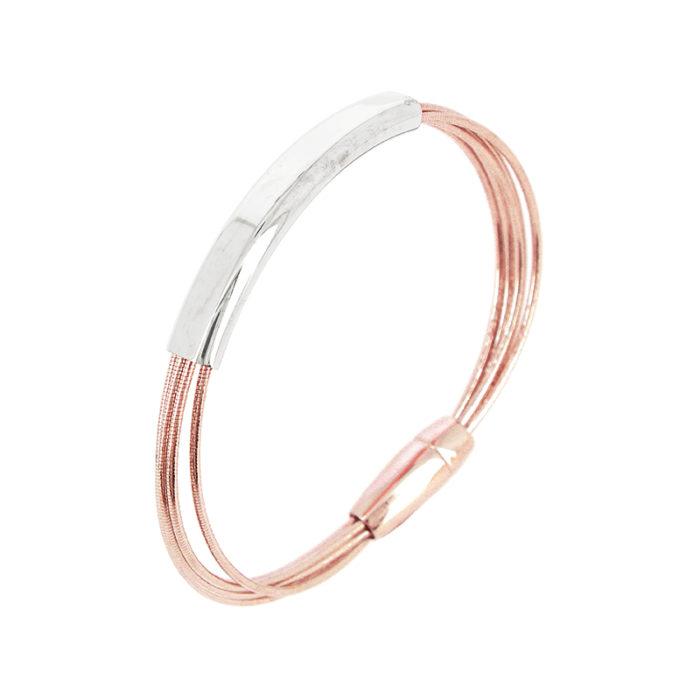 DNA Spring Armband